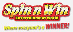 Spin 'n Win Logo